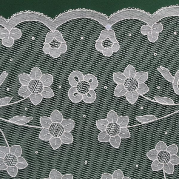 Carrickmacross Lace Tray-Cloth