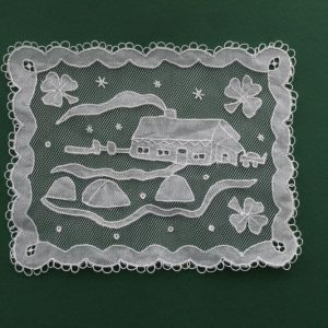 Carrickmacross Lace Cottage