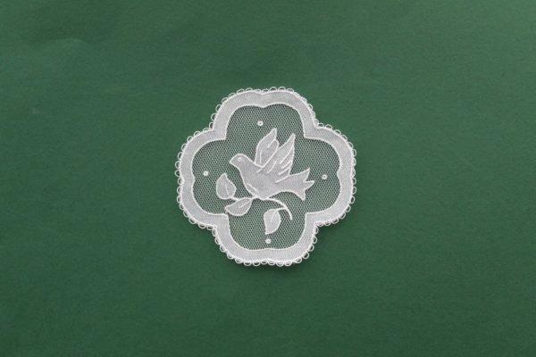 Carrickmacross Lace Dove