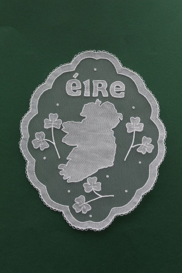 Carrickmacross Lace Eire
