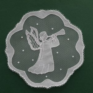 Carrickmacross Lace Angel